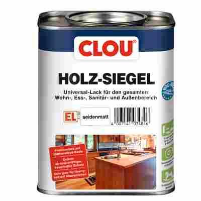 Holzsiegel-Universallack seidenmatt 0,75 l
