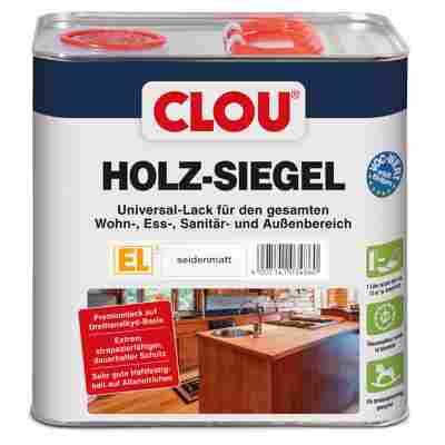 Holzsiegel-Universallack 2,5 l