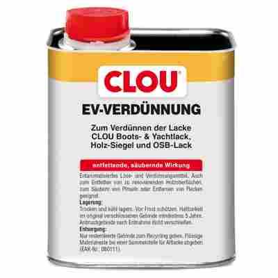 EV-Verdünnung 750 ml