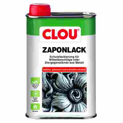 Zaponlack 250 ml