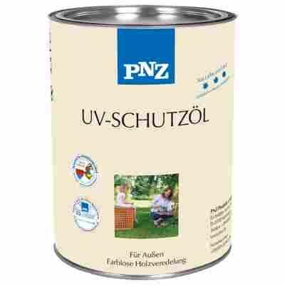UV-Schutzöl farblos 2,5 l