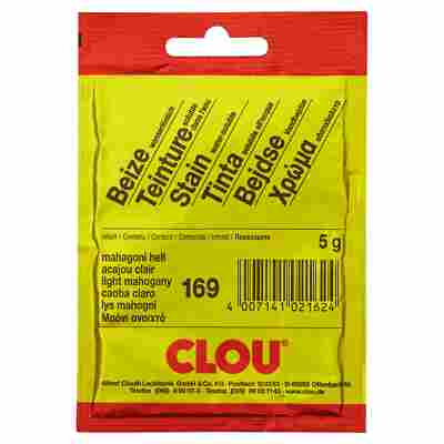 Clou Beize Mahagoni hell 5 g