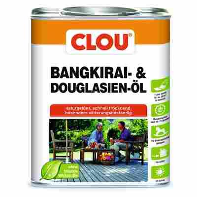 Bangkirai- und Douglasienöl 750 ml