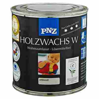Holzlasur W antikweiß 250 ml
