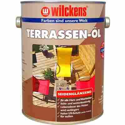 Terrassen-Öl 'Douglasie' 2,5 Liter