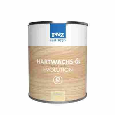 Hartwachsöl 'Evolution' farblos matt 750 ml