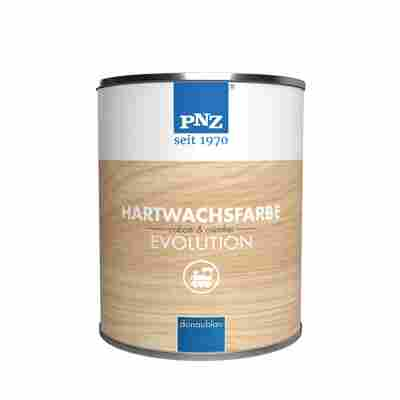 Hartwachsfarbe 'Evolution' erdbeerrot 250 ml