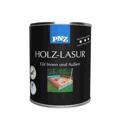 Holzlasur 'Brighton Beach' deckend Covering Turquois 750 ml