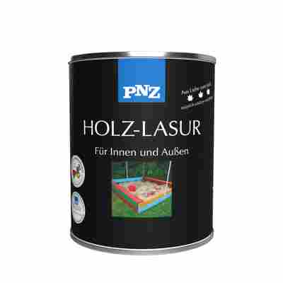Holzlasur 'Contemporary' deckend Covering Red 750 ml