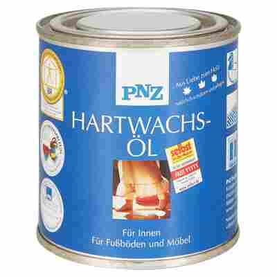 Hartwachsöl farblos 250 ml