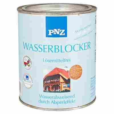 Wasserblocker Holz/Kork/Ton 750 ml