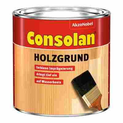 Holzgrund farblos 0,75 l