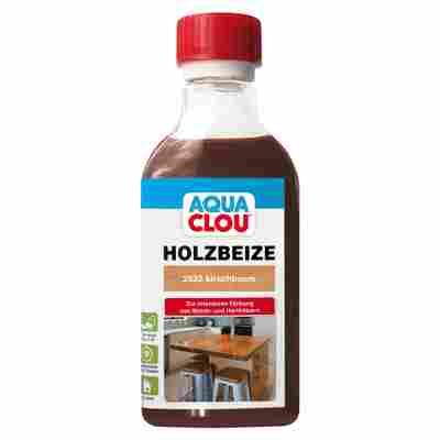"Clou Holzbeize ""Aqua"" kirschbaumfarben 250 ml"