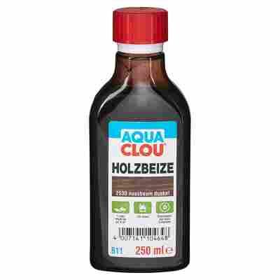Clou Holzbeize nussbaumfarben 250 ml