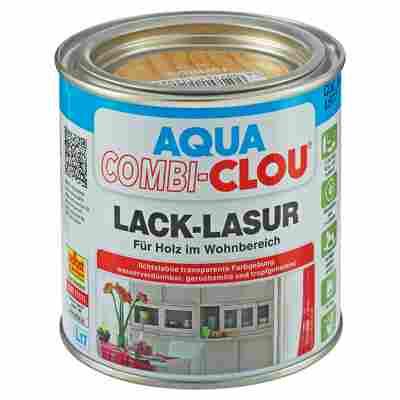 Lacklasur 'Aqua Clou' farblos 375 ml