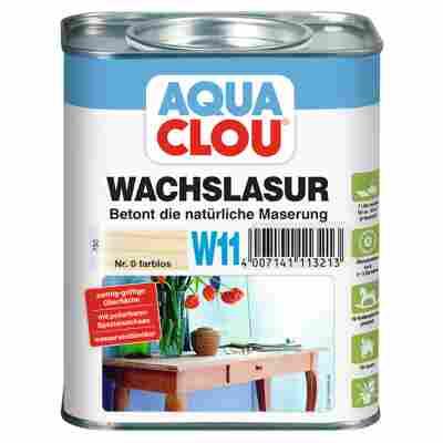 "Wachslasur ""Aqua"" 750 ml"