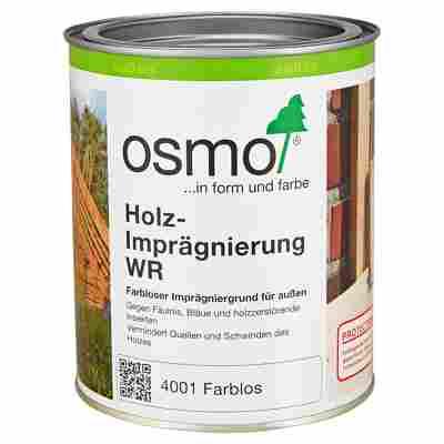Holzimprägnierung WR farblos 750 ml