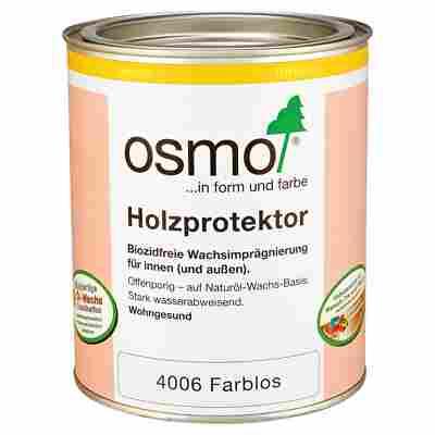 Holzprotektor Farblos 750 ml