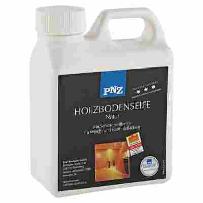 Holzbodenseife 1 l
