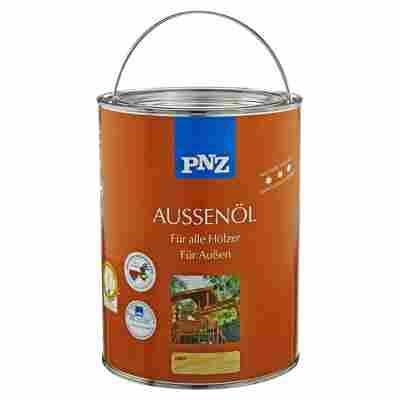 Außenöl naturfarben 2,5 l