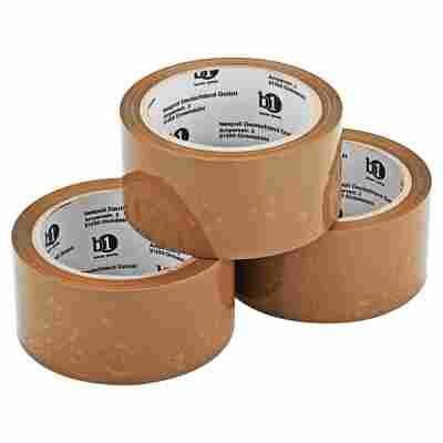Packbänder 50 mm x 66 m 3 Stück