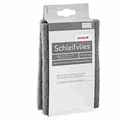 toom Schleifvlies 21x15 cm
