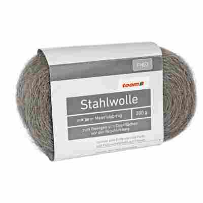 Stahlwolle 200 g