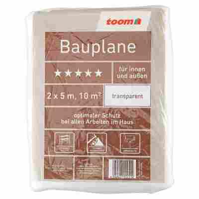 "Bauplane ""Profi"" 500 x 200 cm"