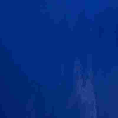 Klebefolie royalblau lackglänzend 200 x 45 cm
