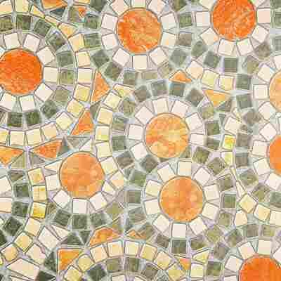 Klebefolie 'Opaco Pianetra' 200 x 45 cm