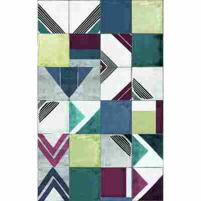 Klebefolie Mosaik 'Kopago' 45 x 150 cm