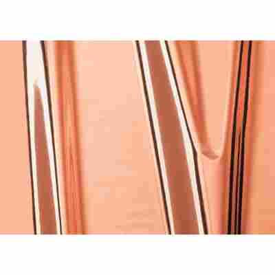 Klebefolie roségold hochglänzend 45 x 150 cm
