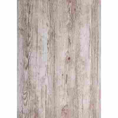 Klebefolie 'Aurelio' Pinie hellgrau 67,5 x 200 cm