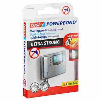 Montagepads Powerbond 'Ultra Strong' 9 Stück