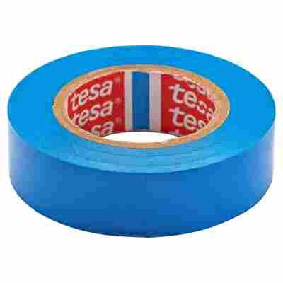 Isolierband blau 10 m