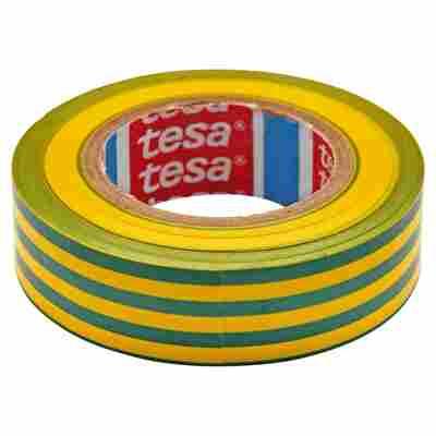 Isolierband grün-gelb