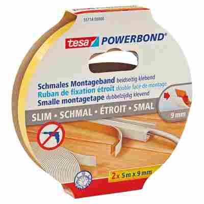 Montageband Powerbond 'Slim' 2 x 5 m