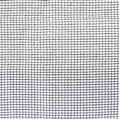 Insect Stop 'Comfort' Fensterfliegengitter anthrazit 100 x 100 cm