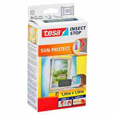 Insect Stop 'Sun Protect' Fensterfliegengitter 150 x 130 cm