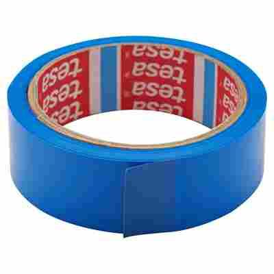 Tesa Malerband für Lacke 25 m blau
