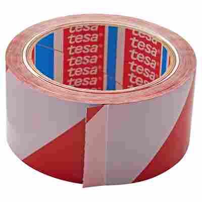 Signalband rot-weiß 66 m