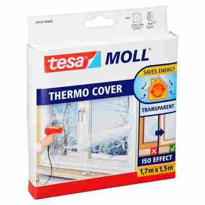 "Tesa Moll ""Thermo Cover"" Fensterfolie 170 x 150 cm"