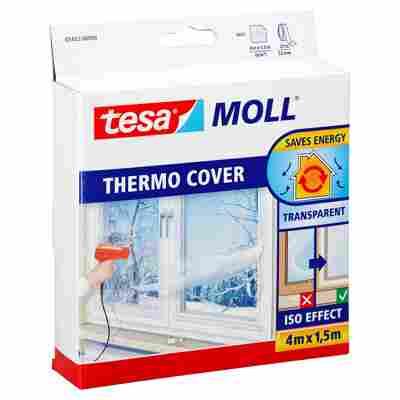 "Tesa Moll ""Thermo Cover"" Fensterfolie 400 x 150 cm"