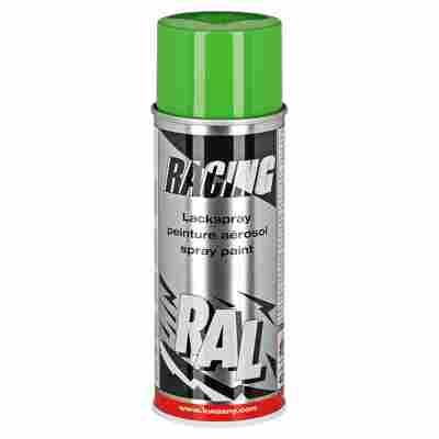 Autolackspray RAL 6018 gelbgrün 400 ml