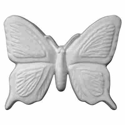 Decosa 3D-Walltattoo 'Schmetterling' 13,5 x 17 cm, 2 Stück