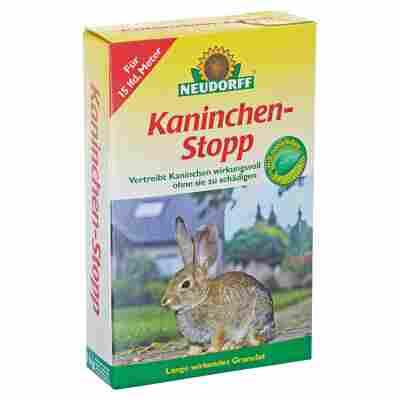 Kaninchen-Stopp 1 kg