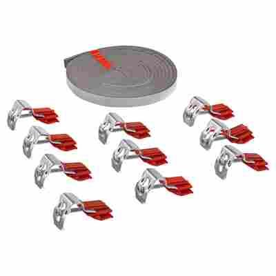 Befestigungs-Set für Einbauspülen