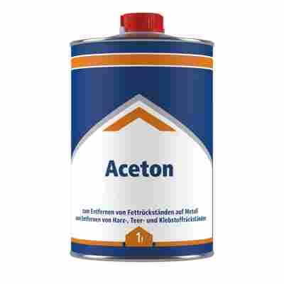 Aceton Entfetter & Reiniger 0,5 l
