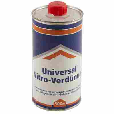 Universal Nitro-Verdünner 0,5 l