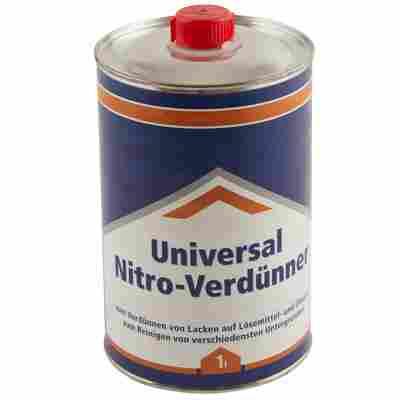 Universal Nitro-Verdünner 1 l